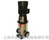 CDLF系列轻型不锈钢立式多级管道泵-上海中成泵业