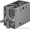 festo电磁阀MFH-3-1/2-S-EX