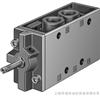 FESTO电磁阀MFH-5-1/2-S-EX
