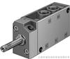 MFH-5-1/4-S,介质真空特价FESTO电磁阀