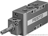 festo电磁阀MFH-5-1/4-L-S-B