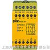 PILZ继电器PNOZ X3 AC24V