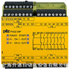 PILZ继电器PNOZ X9P DC24V