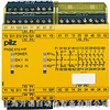 PILZ继电器PNOZ X10.11P DC24V