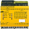 PILZ继电器PNOZ X11P DC24V