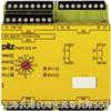 PILZ继电器PNOZ XV2.1P AC240V
