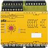 PILZ继电器PNOZ XV3.1P DC24V