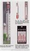 U形管双量程Flex-Tube U形管-倾斜式压力计 ,压力计