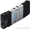 FESTO紧凑型电磁阀CPE10-M1BH-5/3ES-M7-B