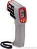 TES-1327红外线测温仪 红外线温度计 非接触温度计