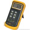 Td6802-II双通道温度计
