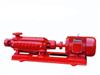 XBD-W臥式多級消防泵