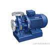 ISWH不锈钢卧式化工管道泵