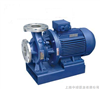 ISWH不锈钢化工管道泵|ISW卧式管道泵|不锈钢管道泵