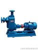 ZW型自吸排污泵