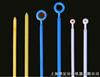 接種環/接種針/一次性塑料接種針/(已滅菌,黃色PP)