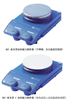 RET基本型磁力加熱攪拌器