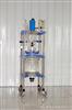 YS系列天津双层玻璃反应釜