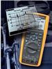 福禄克真有效值电子记录多用表F289