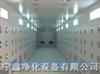 NX通道式风淋室/山东风淋室/青岛风淋室厂家