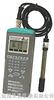 AZ9661 记忆式PH/mv/温度表