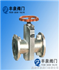 GJ41X-10管夹阀(胶管阀)