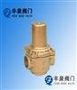 YZ11X薄膜式支管减压阀