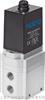 FESTO电磁阀MPPE-3-1/8-1-010-B,进口FESTO比例调压阀