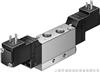 FESTO双电控电磁阀JMEBH-5/2-1/8-S-B-110AC