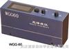 WGG60型光泽度仪