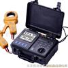 HYB6-MS2308智能接地电阻测试仪/双钳口智能接地电阻测试仪HYB6-MS2308