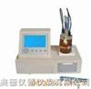 HA/SFY-2100油中水分測定儀 油中水份測定儀 油中水份檢測儀 HA/SFY-2100