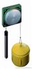 NSLW-SE200高清度浮子水位测量仪  浮子水位测量仪 测量仪