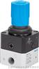 LRP-1/4-2,5 特价FESTO精密低压减压阀