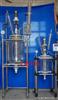 中试TFD(10—100L)双层玻璃反应釜
