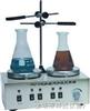 HJ-2双头磁力加热搅拌器