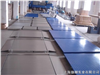 SCS1吨单层电子地磅可选用多种显示仪表