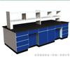 实验台厂家直销安徽中央实验台通风柜