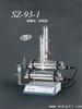 SZ-93-1自动双重纯水蒸馏器