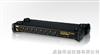 CS1758A8 端口 USB & PS/2 雙界面KVM多電腦切換器