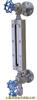 UGD 系列透光式玻璃管液位计UGD|