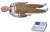 大屏幕液晶彩显高级全自动电脑心肺复苏模型