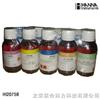 pH4.01、pH6.86、pH9.18酸度缓冲液、电极保存液、电极清洗液,5x100mL,瓶装