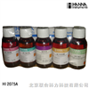 pH4.01、pH7.01、pH10.01酸度緩衝液、電極保存液、電極清洗液,5x100mL,瓶裝