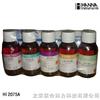 pH4.01、pH7.01、pH10.01酸度缓冲液、电极保存液、电极清洗液,5x100mL,瓶装