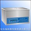 KQ系列台式高频恒温数控超声波清洗器