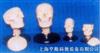 168公分高成人骨色头骨、颈椎具黑圆座