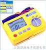 TES-1604记忆式绝缘测试仪(兆欧表)|TES-1604|