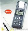 TES-1304温度计 K.J.E.T温度记录表(温度计)(自带打印机)|TES-1304|