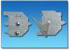 KH45焊接检测尺(单滑道)